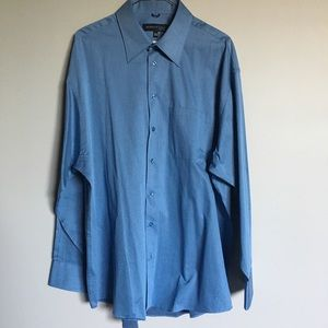 Kenneth Cole New York button down